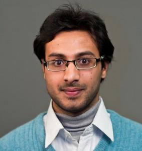 Vivek Dhakal